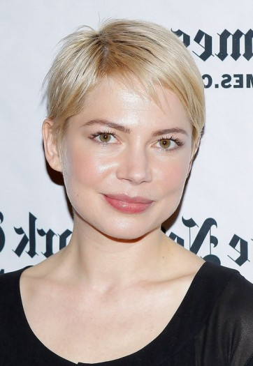 http://stylesweekly.com/wp-content/uploads/2014/07/Michelle-Williams-Short-Straight-Pixie-Cut-for-Square-Faces.jpg