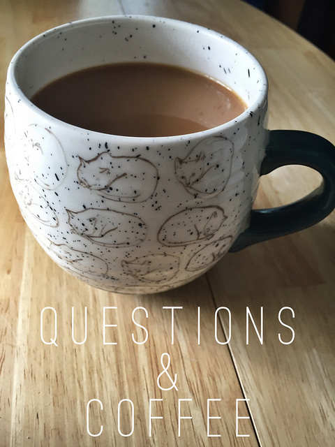 Questions & Coffee #2